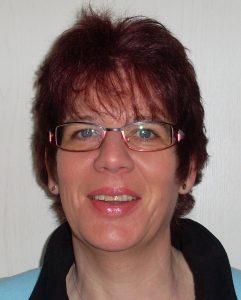 Gudrun Steidl